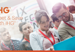 Meet & Save with IHG