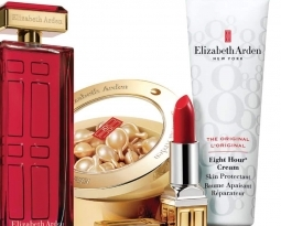 ELIZABETH ARDEN'S PRIVATE SALES